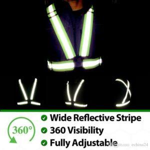 ET'16 reflective vest